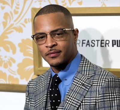 Police: Rapper T.I. arrested outside his gated community