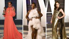 All The Vanity Fair Oscars Party Looks You Have To See