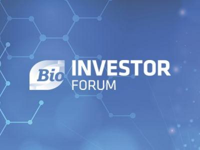 Digital Health Innovation to be Spotlighted at the BIO Investor Forum