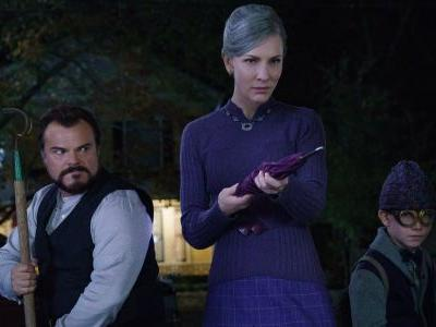 House With A Clock In Its Walls Scores Eli Roth's Best Opening Weekend