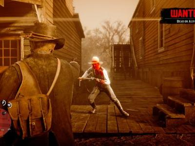 Red Dead Redemption 2 Guide: How To Solve The Killer Mystery And Find The Vampire