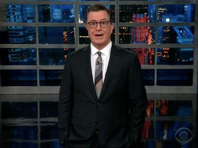 Colbert Roasts Andrew Cuomo: 'That is The Dumbest Thing You Could Say as a Politician'