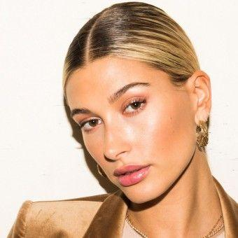What We Talked to Hailey Baldwin About the Day Before Her Rumored Marriage