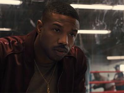 Why Michael B. Jordan Got Even More Ripped For Creed II