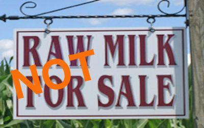 New York finds campylobacter bacteria in Yoder Farm raw milk