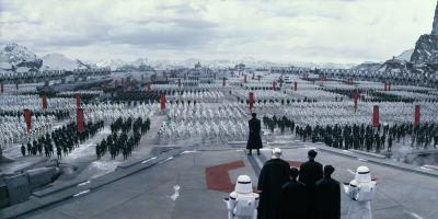 Star Wars: Origins of the First Order Revealed