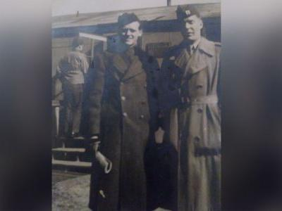 Remains of Western Pennsylvania airman who died in World War II identified
