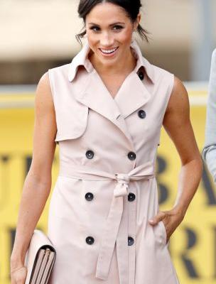 Why Meghan Markle Always Hides Her Hands in Her Pockets, According to a Body-Language Expert