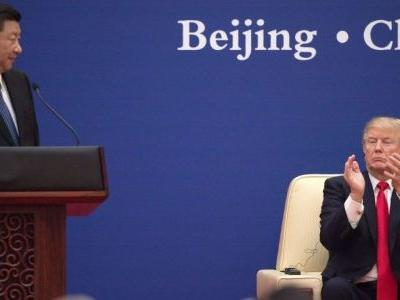 China has quietly been preparing to 'fill the vacuum' created by the US leaving the Iran deal