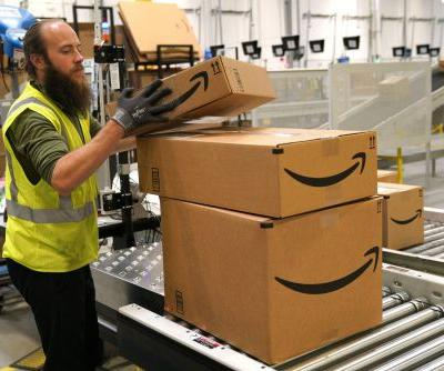 JEFFERIES: Amazon just raised its minimum wage to $15 - here are the costs and benefits