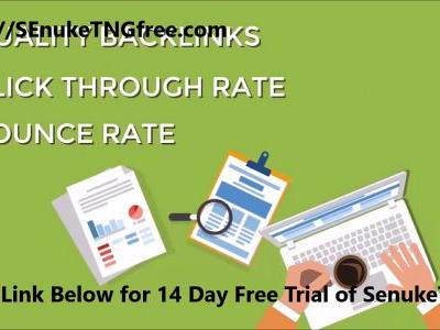 Senuke TNG Best Top Search Engine Marketing Companies