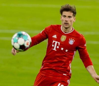 Manchester United submit offer in bid to seal transfer of Bayern Munich star