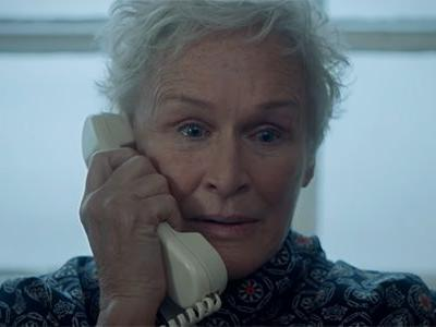 Glenn Close Reveals Plan For Not Flipping Out Ahead Of The 2019 Oscars