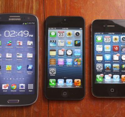 Apple wins $533.3 million from Samsung in latest iPhone patent retrial