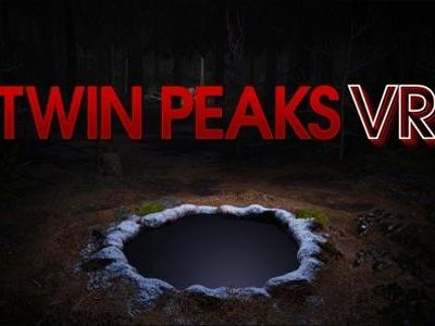 Twin Peaks Is Getting A VR Experience