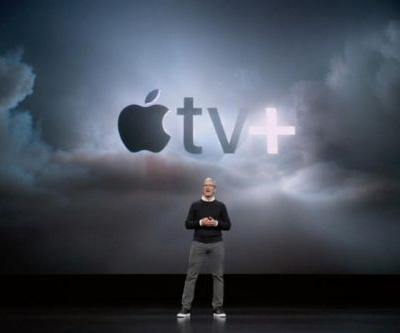 Apple TV+ doesn't need to be innovative to be a huge success
