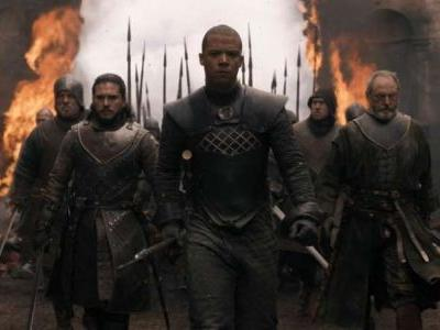 Game of Thrones Ratings Hit Series High with Penultimate Episode