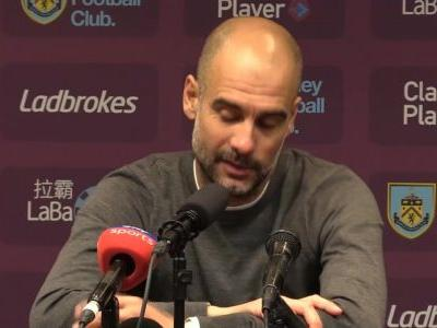 Man City's response to Champions League exit has been 'overwhelming' - Guardiola