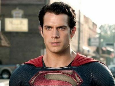 HeroBlend 22: What's Going On With Henry Cavill And The DCEU?