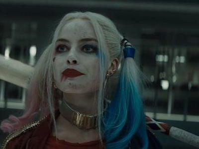 Margot Robbie Opens Up About Birds Of Prey's Crazy Long Title