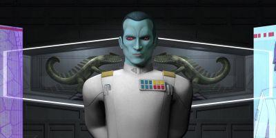 Star Wars Rebels Producer on Making EU Characters Canon