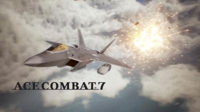 Ace Combat 7 VR Demo Playable at PlayStation Experience 2016
