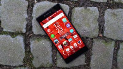 Sony Xperia Z5 Premium successor could be in the works