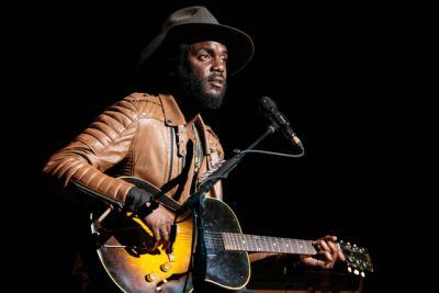 Gary Clark Jr., Chance the Rapper, Sturgill Simpson to perform at the Grammys