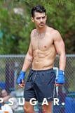 It's Only Human to Drool Over These Sexy Joe Jonas Pictures
