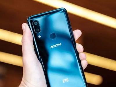 ZTE Axon 9 Pro Launched At IFA 2018