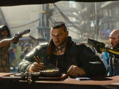 CD Projekt RED Partners With Digital Scapes Studios on Cyberpunk 2077