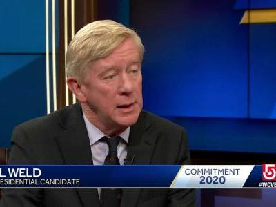 GOP presidential hopeful Bill Weld on Mueller report: 'I was horrified'