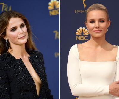 The best and worst dressed of the 2018 Emmy Awards