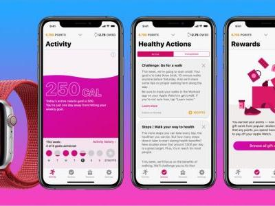 Aetna using Apple Watch to power upcoming Attain wellness program with real world rewards
