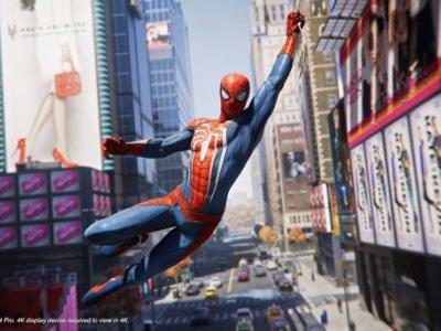 Sony to showcase 'Spider-Man,' 'Death Stranding,' 'The Last of Us Part II,' and 'Ghost of Tsushima' at E3