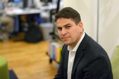 New StockTwits CEO Looks to Expand Share of Investor Community