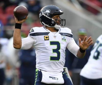 Russell Wilson Becomes NFL's Highest Paid Player With $140M USD Extension Deal