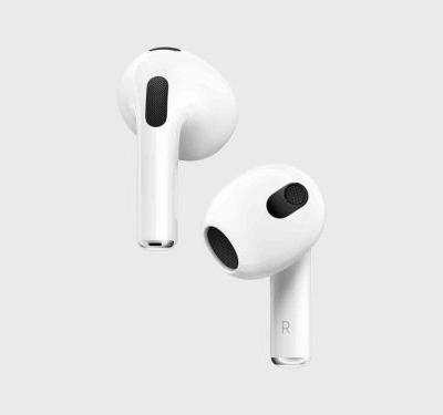 Apple's new AirPods are starting to ship ahead of tomorrow's release day