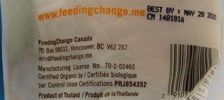 Salmonella triggers recall of coconut meat in Canada