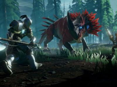 Dauntless Sets Release Date For Next Week