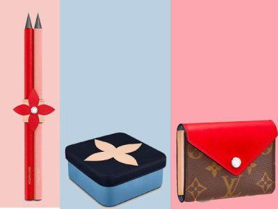 Check Out Louis Vuittonand 039;s Latest Gift Collection