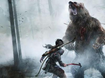 Big Square Enix Sale: Final Fantasy, Tomb Raider, And More PC Games For Cheap