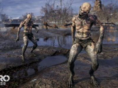 Metro Exodus timed-exclusivity deal on PC was Koch Media's decision, says THQ Nordic