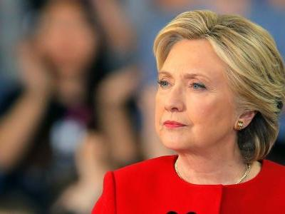 The US State Department withdrew Hillary Clinton's security clearance and those of several former Clinton aides