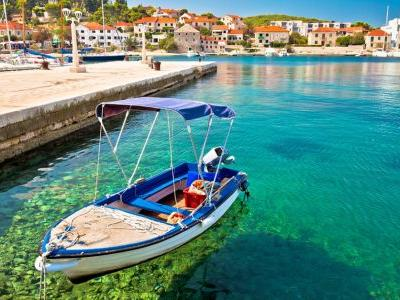 This Travel Company Will Pay You to Eat, Drink, and Cruise the Croatian Coastline
