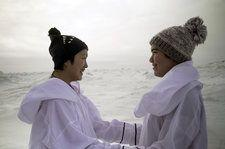 Ahead of Sundance Premiere, Teen 'Throat Singing' Star Talks Inuit Traditions - And Justin Bieber