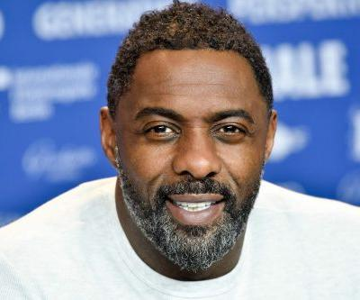 Idris Elba Confronts Rumors That He Is The Next James Bond With Cryptic Tweets