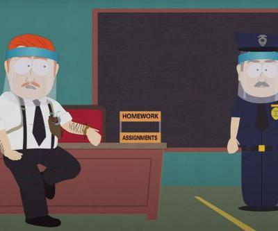 'South Park' Is Tackling the Coronavirus With a Pandemic Special