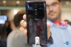 Best Buy has the upper mid-range LG G7 Fit on sale at a discount of up to $230
