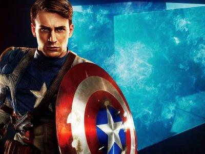 Captain America's First Movie Is Proof Of An Infinity Stone R